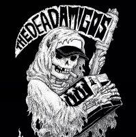 The Dead Amigos - Coming Soon